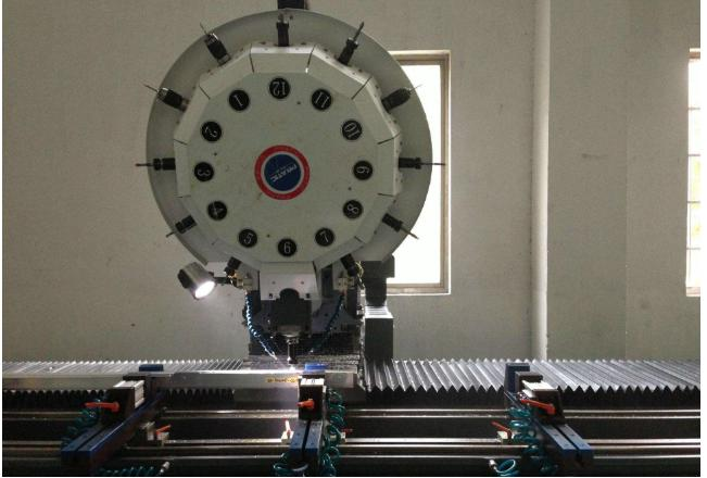 Introduction and materials about CNC Metal parts